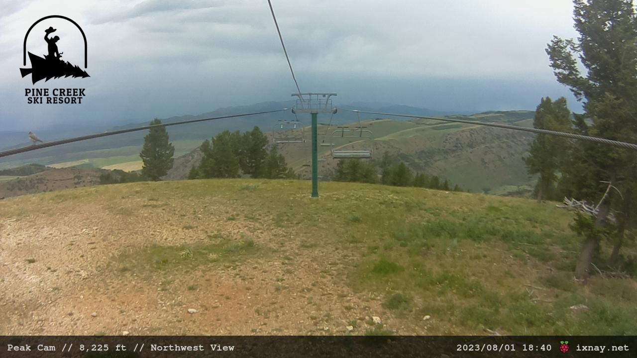 Pine Creek Ski Resort