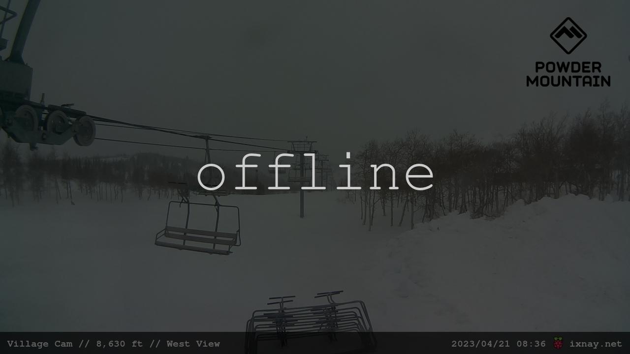 current Webcams